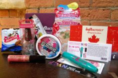 My Influenster #MapleVoxBox Manicure, Clay, My Love, Join, Free Products, Free Stuff, Fashion, Nail Bar, Clays