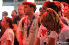 https://flic.kr/s/aHsk1Q8pB7 | GamesCom 2014 - Expo Day 1 | Gamescom is the largest trade fair and event highlight for interactive games in Cologne.