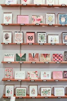 Oh So Beautiful Paper: Seasonal Stationery: Father's Day Cards