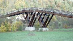 Essing Bridge