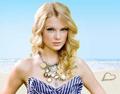 Taylor Swift is SO pretty!