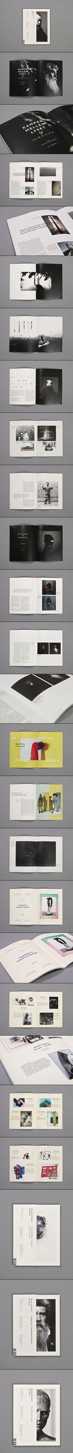 Texto e fotografia