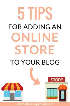 Do you want to build an online shopping store on your Wordpress blog to give a boost to your online business and make more money online? Find out how to make money blogging by incorporating an online store into your blog. In this article, we will show you how to create a online eCommerce store in your blog. #makemoneyblogging #ecommercestore #onlineshop