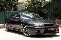 Simple is Best  #R33 #GTR #NISSAN