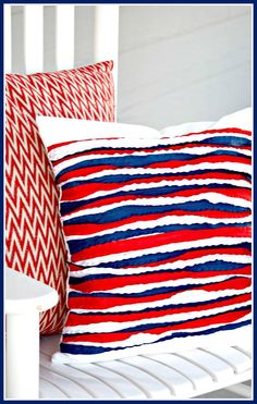 Pillow of the Month-