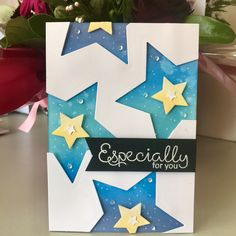 Clearly Besotted – Scrumptious Script,  Inspiration – Laura Bassen ... EnchantINK Bass, Especially For You, Script, Appreciation, Thankful, Inspiration, My Love, Birthday, Handmade