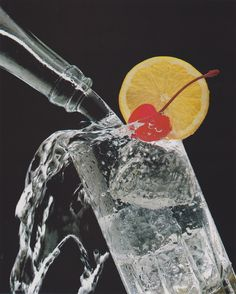 "Gary Perweiler, from ""Studio Still Life Photography"" (1984) from Palm & Laser"