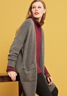 efficiency, and productivity are important. So are and Specializing in in the segment Cashmere stands for and articles as well as for a strong sense of with respect to correct conditions Cashmere Cardigan, Turtleneck, Knit Fashion, Womens Fashion, Bordeaux, Productivity, Knits, Respect, Ted