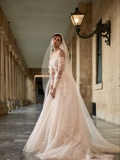 Bride | handmade | wedding dresses | bridal couture Handmade Wedding Dresses, Bridal Dresses, Ever After, Bridal Collection, Wedding Inspiration, Girly, Feminine, Couture, Bride