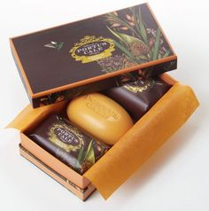 Humming Bird Soap - The epitome of luxury, these exquisite tripled milled and hand wrapped soaps (5.3 oz.) capture the soul and spirit of Portugal. Fragrance: Island Flora.
