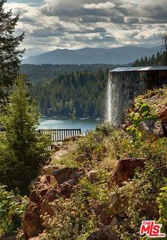 Saved Homes | Zillow Dream Properties, Most Expensive, Maine House, Traditional House, Plymouth, Idaho, Thunder, Ranch, Waterfall