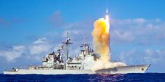 A 2 minute video shows how the US would track and shoot down North Korean missiles fired on Guam