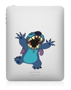 iPad Decal iPad 2 Stickers iPad Decals iPad Stickers by Ralleyfun, $8.80