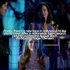 """#FamousInLove 1x02 """"A Star Is Torn"""" - Nina and Paige"""