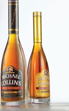 Michael Collins Blended Irish Whiskey | Drinkhacker.com – The Essential Blog for the Discriminating Drinker
