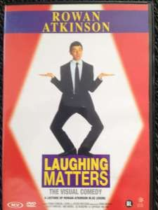 Laughing Matters Find more http://alizaumer.com/mr-bean-movie-rowan-atkinson-movies-list/