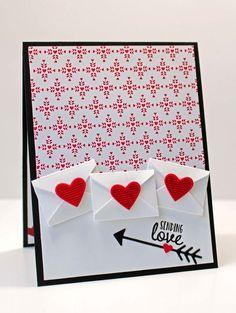 Kitchen Table Stamper 6x6 Wonder Recipe #1 Stampin Up Sealed with Love | Kitchen Table Stamper