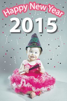 On the cover of the printed edition this week is ThisWeek Community News' 2015 Baby New Year, Sawyer Sabin.