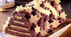 Kakaós mézes zserbó - sütnijó! – Kipróbált sütemény receptek Tiramisu, Muffin, Cake, Ethnic Recipes, Food, France, Kuchen, Essen, Muffins