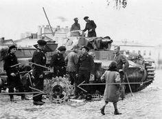 Panzerkampfwagen IV (7,5 cm Kw.K. L/24) Ausf. A (Sd.Kfz. 161)