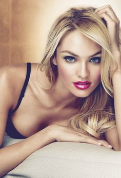 We asked our girls over at Victoria's Secret if they'd mind sharing the exact details on how to copy Candice's superhot makeup look    Read More http://www.glamour.com/beauty/blogs/girls-in-the-beauty-department/2012/09/wouldnt-mind-looking-like-a-vi.html#ixzz26wE2To68