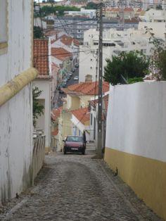 Santiago do Cacem