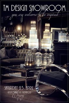 Luxury living - glamour