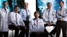 ¿Quiénes ocupan los cargos altos en los hospitales más prestigiosos de Bogotá? .