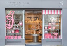 La Pâtisserie des Rêves - Shopping in Paris - LikeALocal Guide