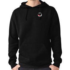 antifa logo Hoodie (Pullover)