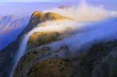 Fotografia Fog Falls de almalki abdullrahman na 500px