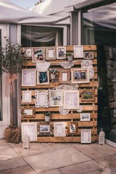 Wedding Online - DIY + Craft - 23 must-see DIY ideas for your wedding day