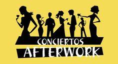 Conciertos Afterwork
