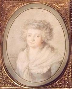 Ольга Александровна Жеребцова (1766-1849),