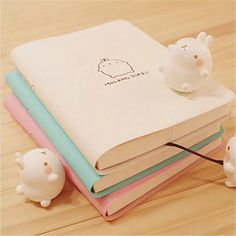 - 2018 1 Stücke Nette Kawaii Planer Kaninchen Molang Tagebuch Notizbuch Kalender … 2018 Cute Kawaii Planner Rabbit Molang Diary Notebook Calendar Pocket Journal For Gift School Supplies - Korean Stationery, Kawaii Stationery, School Stationery, Stationery Craft, Cute School Supplies, Office And School Supplies, Korean School Supplies, Pintura Graffiti, Diary Planner