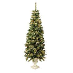 National Tree 9ft Pre-Lit Norwood Fir Garland 39.99 at boscovs ...