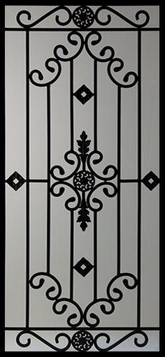 Top 15 Amazing Design Ideas Of Wrought Iron Doors Wroughirondoor Irondoor Frontdoorideas