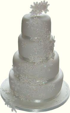 Google Image Result for http://www.kimboscakes.co.uk/wp-content/uploads/2010/12/snowflake-wedding-cake-2.png
