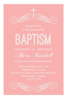 Simply styled square free printable baptism christening simply styled square free printable baptism christening invitation template greetings island sofy pinterest invitation templates christening maxwellsz