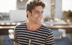 ARGENTINEMEN: JUAN GUILERA FOR MIDWAY - SUMMER 2014 Spanish Men, Summer 2014, Polo Shirt, Website, Model, Mens Tops, Shirts, Fashion, Moda