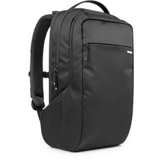 Incase Icon Pack Backpack   Black