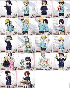 幼稚園パロ Dazai Bungou Stray Dogs, Stray Dogs Anime, Otaku Anime, Anime Guys, Hand Drawing Reference, Fairy Tail Art, Dazai Osamu, Cute Girl Photo, So Little Time