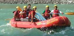 Holidays in Rishikesh- Top 12 Adventurous Activities to Relish - Tour My India