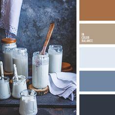 mixing hues