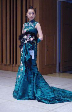 モード・マリエ No.66-0100 | ウエディングドレス選びならBeauty Bride(ビューティーブライド)