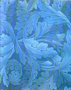 William Morris...