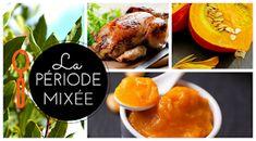 periode mixee Turkey, Chicken, Sleeves, Food, Blender, Image, Per Diem, Healthy Recipes, Food Recipes