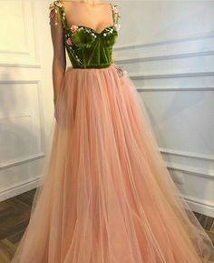 Gorgeous Unique Prom Dresses,A-line prom dress , tulle prom dress, Shop plus-sized prom dresses for curvy figures and plus-size party dresses. Ball gowns for prom in plus sizes and short plus-sized prom dresses for Unique Prom Dresses, A Line Prom Dresses, Tulle Prom Dress, Pretty Dresses, Dress Up, Elegant Dresses, Sexy Dresses, Party Dress, Vintage Formal Dresses