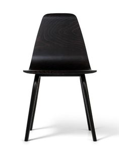 Tram Side Chair by TON, new design from this historic bentwood factory.