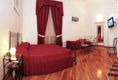 Triple room http://www.la-locandiera.com/camere.html